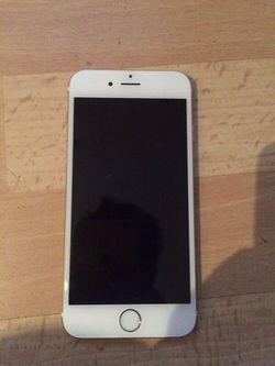 iPhone 6 Plus 64 gb for Sale in Los Angeles,  CA