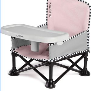 Summer Pop 'n Sit SE Booster Chair for Sale in Arcadia, CA