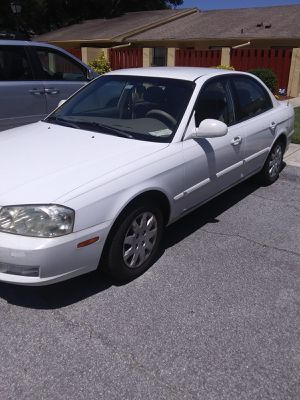 Kia Optima 2001 for Sale in Winter Haven, FL