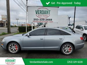 2011 Audi A6 for Sale in Auburn, WA