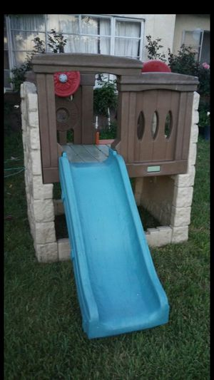 Playground for Sale in Fontana, CA