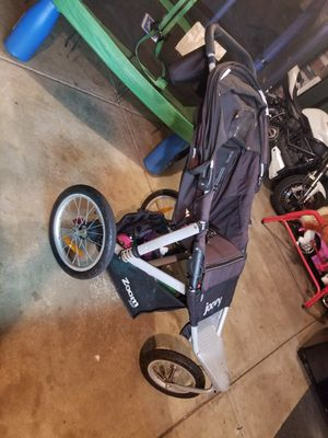 Jogger / stroller for Sale in Plainfield, IL