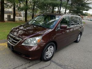 2007 Honda Odyssey for Sale in East Hartford, CT