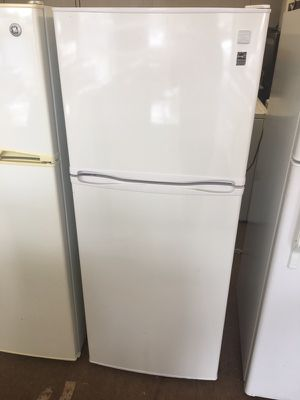 12 Cubic Ft Refrigerator for Sale in Somerville, MA