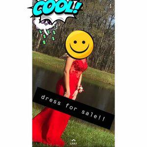 Beautiful prom dress!!!!! for Sale in Smyrna, DE