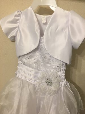 First communion dress for Sale in Austin, TX