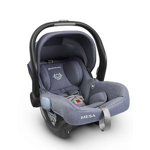 UPPABABY INFANT CARSEAT & 2 CAR BASE INCLUDED for Sale in Miami, FL