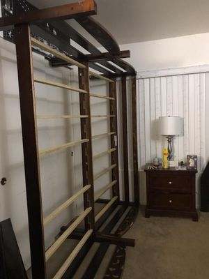 Twin bunk bed for Sale in Richmond, CA