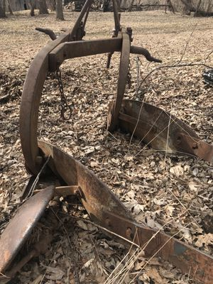 2 bottom plow for Sale in Malone, WI