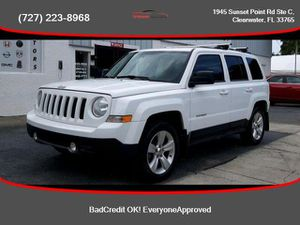 2014 Jeep Patriot for Sale in Clearwater, FL