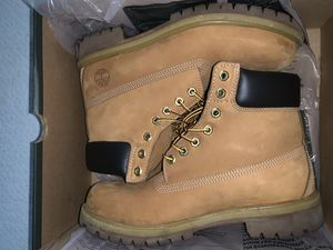 Timberlands sz 9.5 for Sale in Stockton, CA