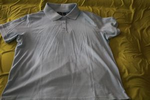 Reebok Light Blue T Shirt Large for Sale in Queens, NY