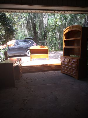 Used Bedroom Sets >> New And Used Bedroom Set For Sale Offerup