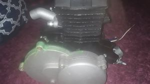 Bicycle motor 50 cc 2 stroke for Sale in Phoenix, AZ