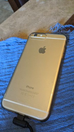 iPhone 6 for Sale in Midland, TX