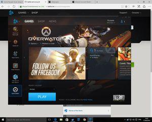 Blizzard account for sale for Sale in Phoenix, AZ