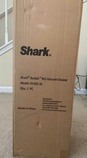 BRAND NEW SHARK Rocket Ultra Light Vacuum for Sale in Peachtree Corners, GA