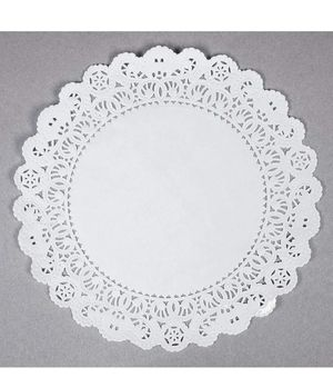 """Lace paper doilies 8"""" for Sale in Whittier, CA"""