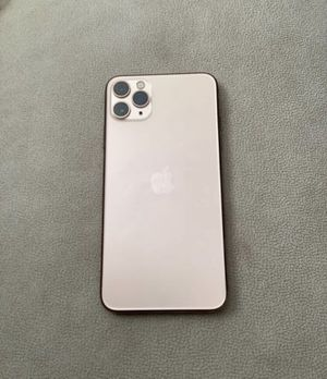 I phone 11 pro max Unlocked (64GB )®®®®® for Sale in Los Angeles, CA