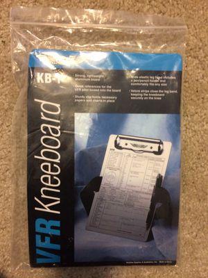 VFR kneeboard for Sale in Fountain, CO