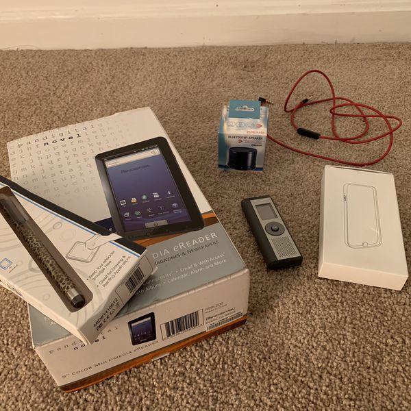 Bundle Of Electronics