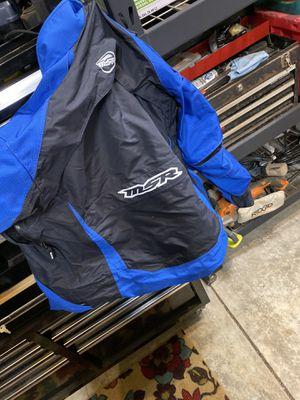 Msr motorcycle jacket for Sale in Milwaukie, OR
