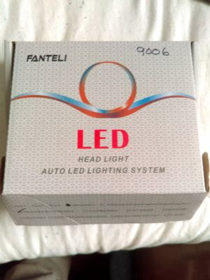 Fanteli led headlights very bright for Sale in Brooklyn, NY