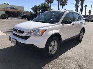 Honda CRV LX for Sale in Escondido, CA