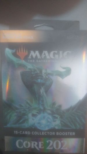 Magic COLLECTOR BOOSTERS for Sale in Portland, OR