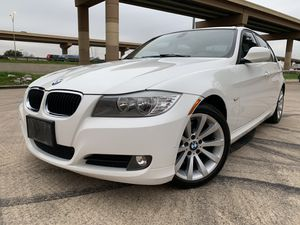 2011 BMW 328i EXCELLENT CONDITION CLEAN TITLE for Sale in Dallas, TX