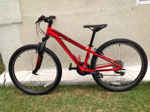 SPECIALIZED. HARDROCK. MOUNTAIN. BIKE. 13. INCH. FRAME for Sale in Los Angeles, CA