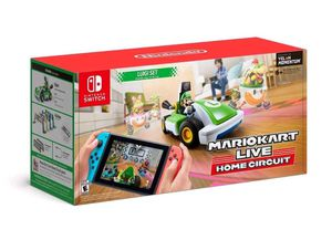 Mario Kart Live: Home Circuit - Luigi Set for Sale in Chevy Chase, MD