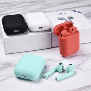 Earbuds Headphones airpods for Any device TWS i12 for Sale in Norcross, GA