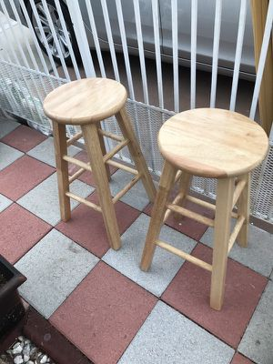 Bar stools 25.00 dollars for Sale in Lawndale, CA