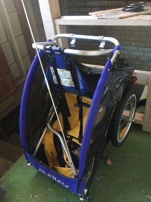 Burley bike trailer/stroller for Sale in Atlanta, GA