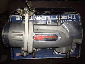 Throttle body 78 mm for Sale in Houston, TX
