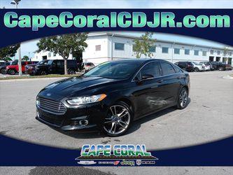 2016 Ford Fusion for Sale in Cape Coral,  FL