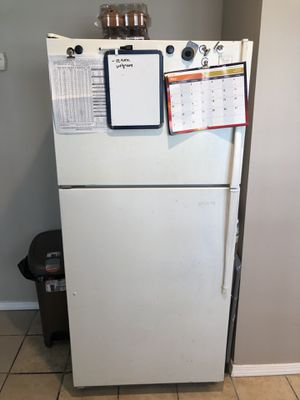 Whirlpool refrigerator for Sale in Chicago, IL
