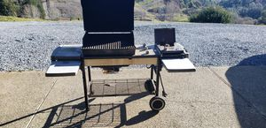 Weber Gold propane BBQ Grill for Sale in Cool, CA