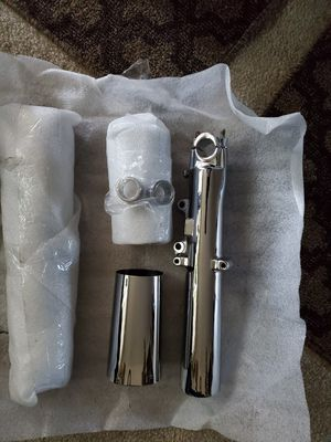 Harley davidson front forks for Sale in San Jose, CA