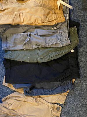 KIDS lot clothes shorts boy for Sale in Glendora, CA