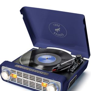 Ford Bronco Record Player Turntable for Sale in Chicago, IL