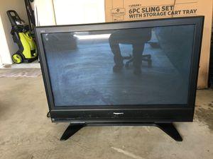 Panasonic HD TV. 42 inch Plasma TV for Sale in Lewisville, TX