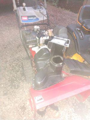 Toro snow blower for Sale in Sandy Hook, CT