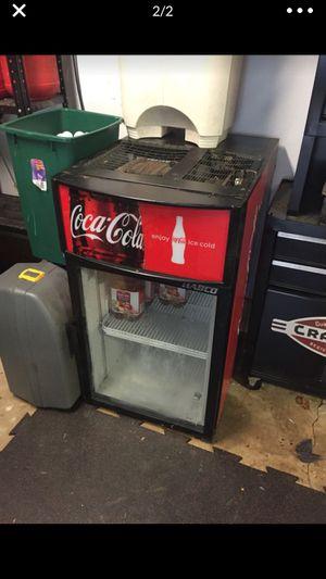 Coca Cola Fridge for Sale in Tualatin, OR