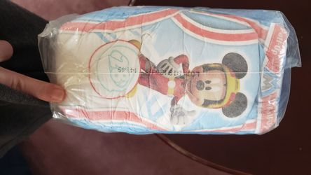 Huggies Cool&Learn Pull-Ups 2-3T for Sale in Rutledge,  PA