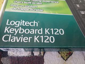 Computer keyboard for Sale in Chula Vista, CA
