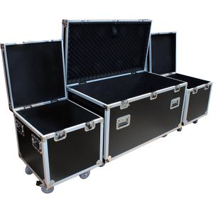 PREOWNED ATA TRANSPORT/SHIPPING CASES⭐️ALL SIZES GOOD CONDITION⭐️GREAT PRICES for Sale in Las Vegas, NV