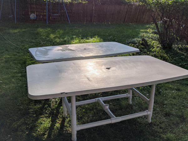 Outdoor PVC Furniture