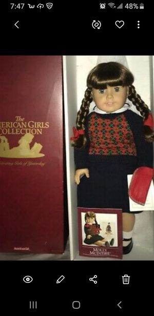 American Girl Molly Doll for Sale in Reading, PA
